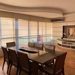 Apartamento com 4 dormitórios, 160 m² - venda por R$ 1.250.000 ou aluguel por R$ 3.500/mês