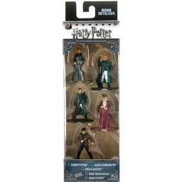 Harry Potter Die-cast (set Of 5) - Jada Toys