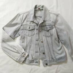 Jaqueta jeans vintage