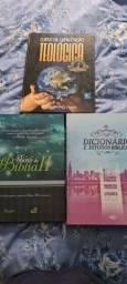 Livros de estudo de teologia  cristã