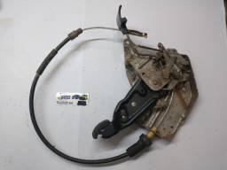 Pedal Freio Estacionário Ranger 95/12 C/detalhe #15852