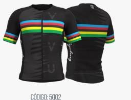 Camisa de Ciclismo Masculina * NOVA*