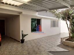 Casa com 3 dormitórios à venda, 108 m² por R$ 480.000,00 - Cidade Jardim II - Americana/SP