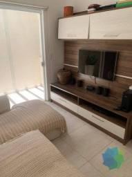 Casa com 3 dormitórios à venda, 110 m² por R$ 580.000 - Villaggio Di Itaici - Indaiatuba/S