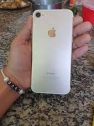 1.000 iPhone 7 , 128 Gb , sem marca de uso