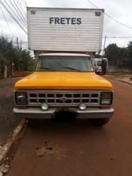 Vendo ou troco ford 350 1974