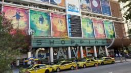 Título do anúncio: Loja comercial à venda em Gávea, Rio de janeiro cod:SCV5466