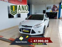 Ford FOCUS SE AT 2.0T