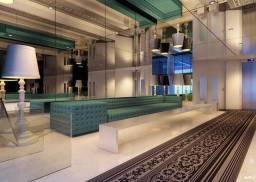 Dj-O melhor apartamento da Jaqueira de luxo, 5 quartos estrutura padrão Suassuna Fernandes