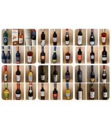 Lote de vinhos a venda - Diversos Rótulos