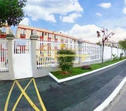 Apartamento à venda no bairro Estradinha em Paranaguá/PR