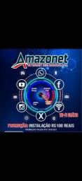 Wi-fi pro 100$ reias a instalação