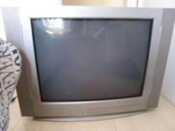 Televisão lg tubo 29 polegadas