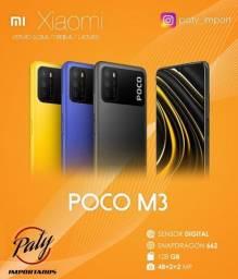 Pocophone M3 64GB