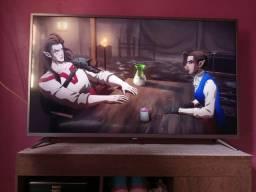 Smart TV 50 polegadas