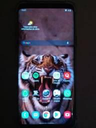 Samsung s9 plus 128/6