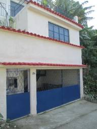 Título do anúncio: Casa duplex em frente a praia de Mangaratiba