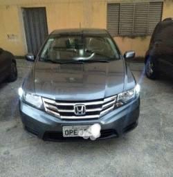 Honda city EX 1.5 2013