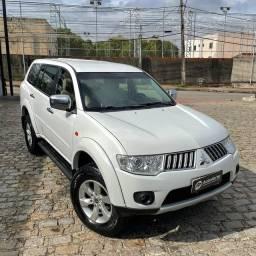 Mitsubishi Pajero Dakar HPE Extra R$102.990