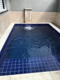 Título do anúncio: Casa com Piscina Privada - Cibratel II Itanhaem -SP