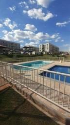 Apartamento de 02 quartos a venda, R$145.000,00 Residencial Parque Chapada Imperial, Bairr