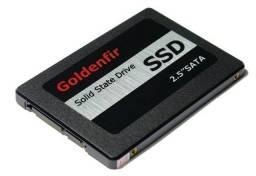 SSD 128gb NOVO ENTREGO