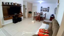 Apartamento com 4 quartos à venda, 131 m² por R$ 830.000 - Calhau - MN