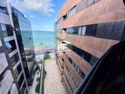 Apartamento Beira Mar de alto padrão na Jatiúca - Divisão em até 60x