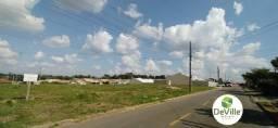 Terrenos no Gralha Azul-Fazenda Rio Grande-PR. Entr. 3.000+parcelas R$965,29