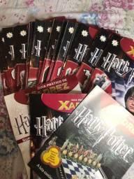 Revistas Harry Potter