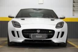 Jaguar F-type R supercharged coup4w  v8