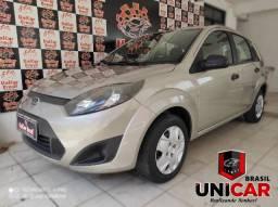 Fiesta 1.0 2012 Ent. 5mil + 48x669,
