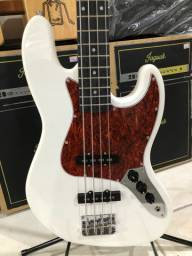 Baixo Jazz Bass Giannini novo GB100
