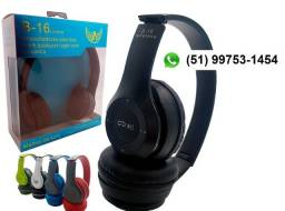 Fone Bluetooth Altomex B-16
