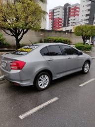 Honda City LX  1.5 FLEX 2013