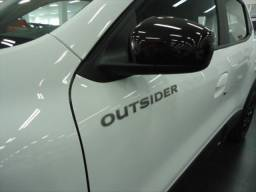 Renault  Kwid 1.0 12V Sce Flex Outsider  Manual  2021