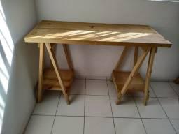Conjunto Escrivaninha e Cadeira