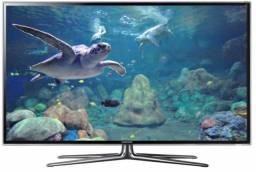 """TV 40"""" Samsung SmartTV UN40D6900 FullHd 3D"""