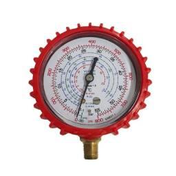 Manômetro de Alta VLRG 600B R410 R22 R134 R404