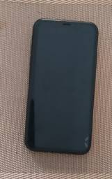 Iphone XR 64GB preto.