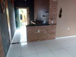 R$ 77 mil, Vendo linda casa no José Walter, perto dos Bombeiros.