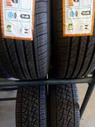 Atacadão de pneus loja New Pneus