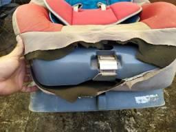 Cadeirinha (Poltrona) Carro Auto Galzerano Orion 9-13 kg - Regular, Trocar a Capa