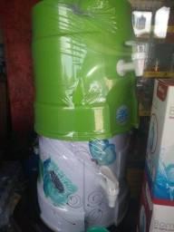 Água mineral 20 litros ph 8.49
