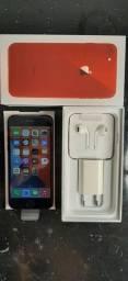 Iphone 8 Red Veja as fotos!!!