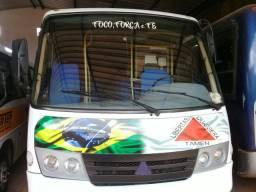 Microonibus mwm 24 lugares