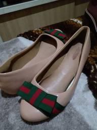 Linda sapatilha n39