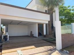 Alto Padrão!! Casa nova com PDD, 3 suítes, Condomínio Fechado!! 1280mi!!!