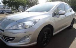 Peugeot 408 Griffe thp 1.6 -Turbo - Remap 210 cv-Troca++ maior R$