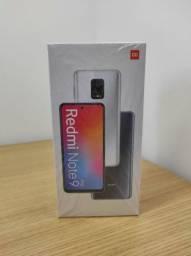 Redmi Note 9 Pro (Parcelo Sem Juros)